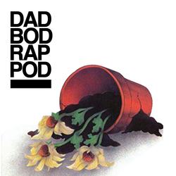 Dad Bod Rap Pod Logo